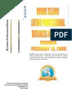 The RI Latino Professional Business Network