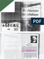 Clássicos do cotidiano - Marx