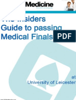 ACE Medicine_Guide to Passing Leicester Finals
