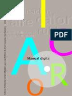 Calidad Ambiental en La Edificacion-manual Digital