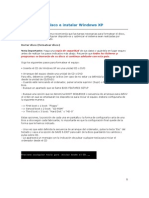 Guía práctica para formatear PC