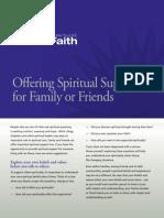 Faith Brochure