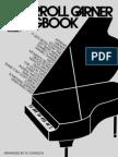 Songbook Vol.1-Erroll Garner