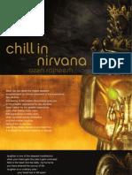 CHILL in Osho Rajneesh English Book