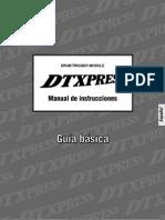 DTXPRESSS1