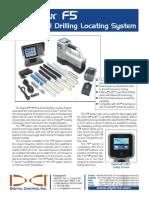 f5 System Sistema True Tracker