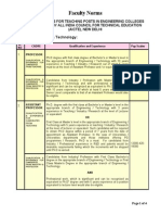 Qualification Payscale