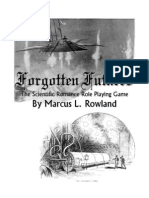 Forgotten Futures (Core Book)
