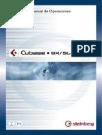 ManualCubaseSXSL Traducido Por La Orje Digital