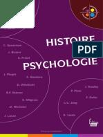 Histoire de La Psychologi