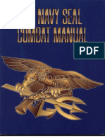 US Navy SEAL Combat Manual