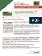 AB3 Fertilisation en Agriculture Biologique
