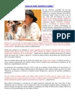 RIVERA CUSICANQUI Silvia - No hay gobierno indígena en toda América Latina