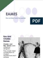 Eames presentation