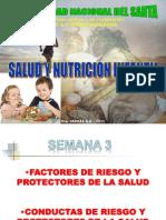 Salud y Nutricionii Factores de Riesgo 2013 PDF