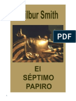 Smith, Wilbur - El Septimo Papiro