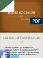 Trabajo de Redes Social