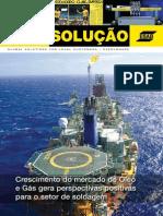 revista#13 esab - soldagem aço Cr-Mo pg56