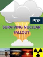 Surviving Nuclear Fallout eBook