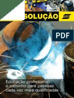 revista#15 esab - tratamento térmico alivio de tensões pg60