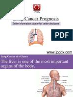 Lung Cancer Prognosis