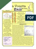Giornalino Scolastico n.1 OTTOBRE 2013