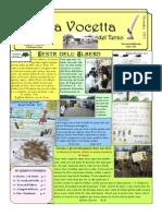 Giornalino Scolastico n.2 Novembre 2013