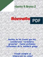 Socrates - Humberto R Bravo