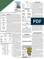 1/12/14 Bulletin