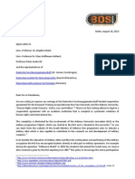 130826 Open Letter DFG Signatories