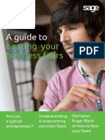 Discover Guide Business Fears