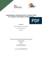 Apprentissage et Recherche par le Contenu Visuel.pdf