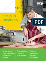 Discover Guide Controlling Costs
