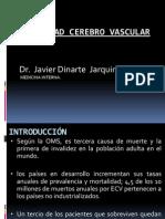 Enfermedad Cerebrovascular Clase 2010