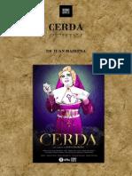 CERDA Dossier