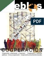 Pueblos 59 - Especial cooperación - noviembre de 2013