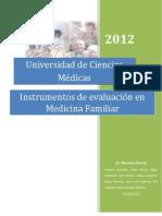 Seminario de Medicina Familiar