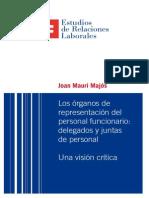 CEMICAL Organos Representacion Funcionarios
