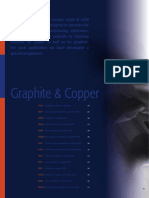 Tools for Graphite and Copper