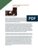 John Wesley y la Economía