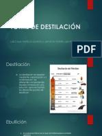Modelo Matematico de La Columna de Destilacion (1)