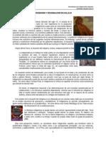 Indigenismo y Regionalismo en Vallejo