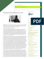 2013-10-18 the Silence Around Fluoroquinolone Toxicity 3
