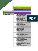 Copy of Senarai Semak Mt Pentaksiran Tahun 2