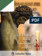 Heraldos del Evangelio 116