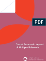 MS Economic Impact on World