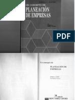 Planeacion de Empresas - Ackoff, Russell L