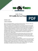 Verne, Julio - Castillo de Los Carpatos