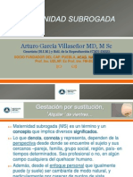 Maternidad subrogada-bioética.AGV