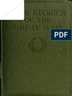 True Stories of the Great War (1917) Vol01